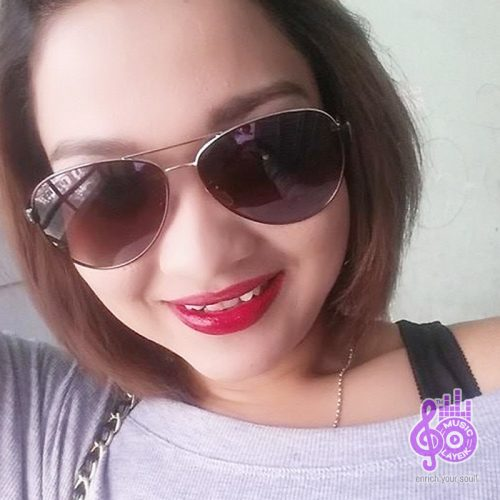 Irene Zin Mar Myint