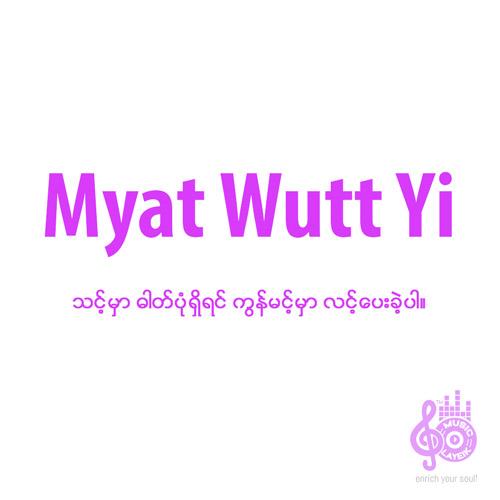 Myat Wutt Yi