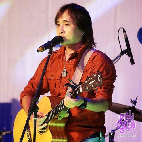 Zaw Paing